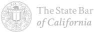 California state bar logo